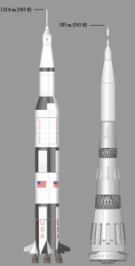 SaturnV-N1 comparison