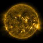 NASA/SDO Image