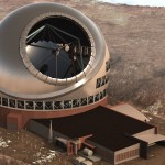 Thirty Meter Telescope, Mauna Kea